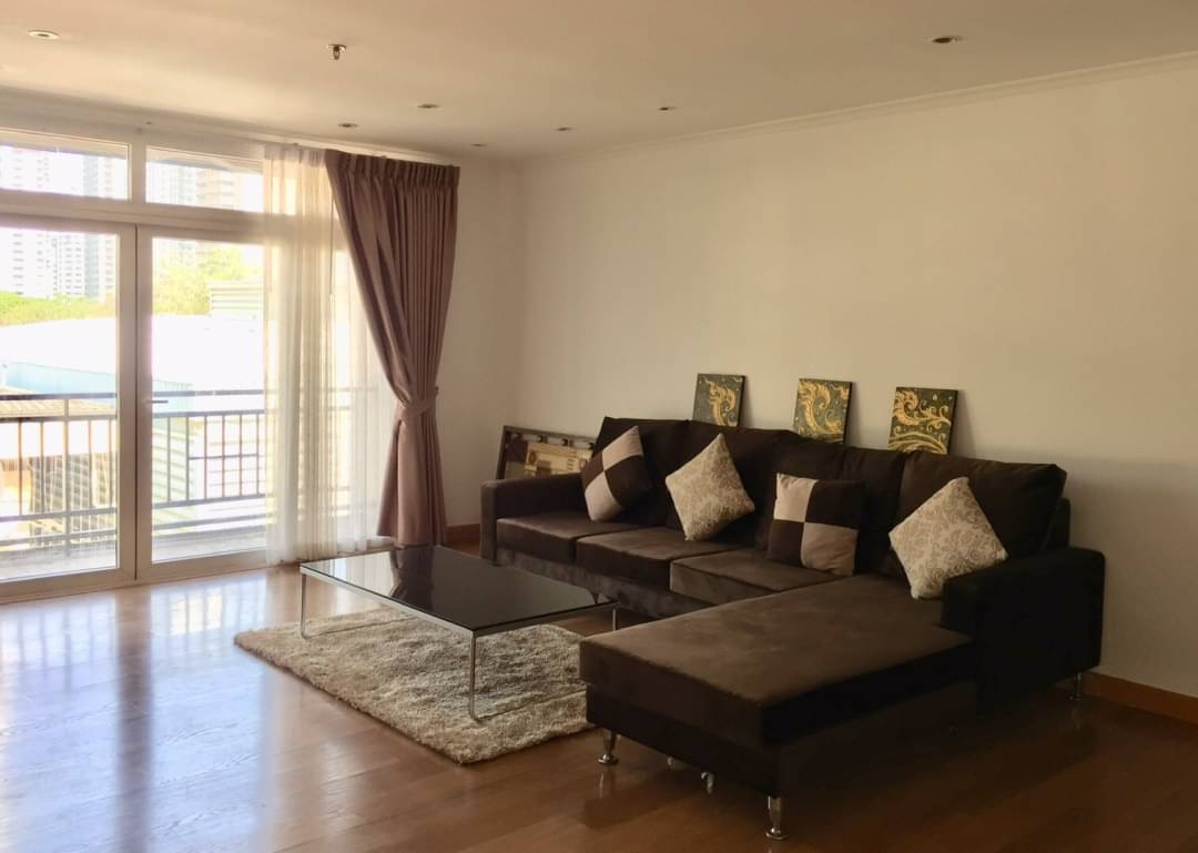sukhumvit property BHA21010318 For Rent