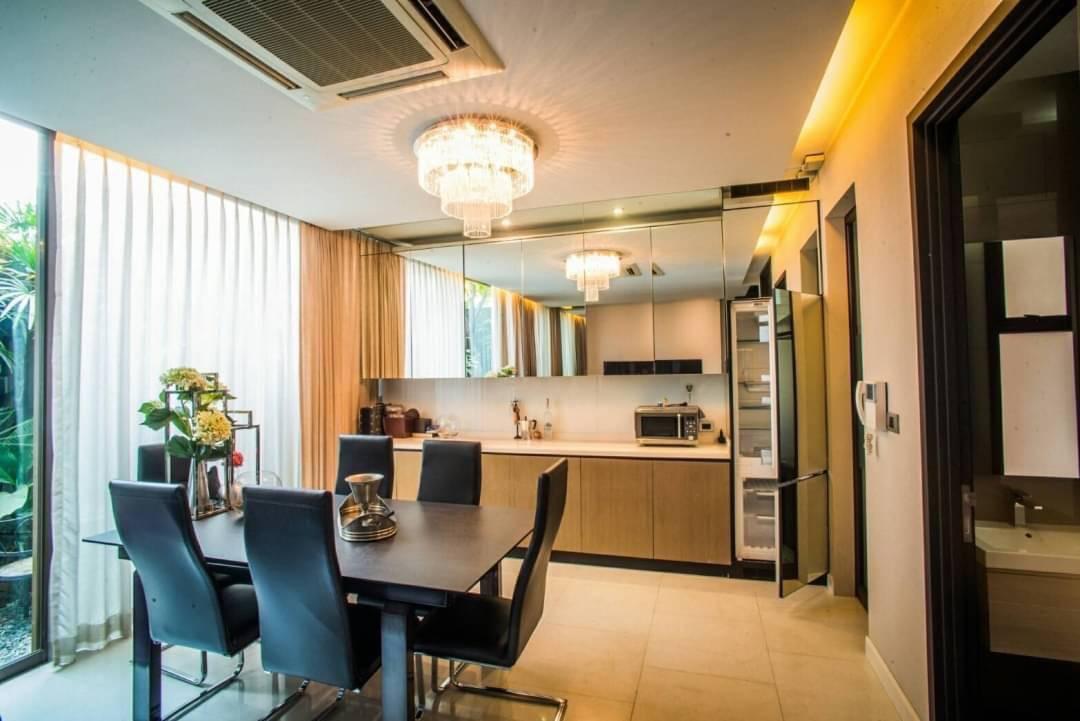 sukhumvit property BHA20122348 For Rent