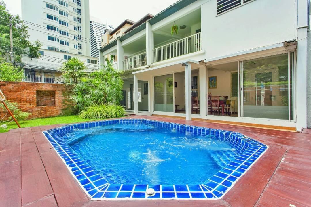 sukhumvit property BHA20121946 For Rent