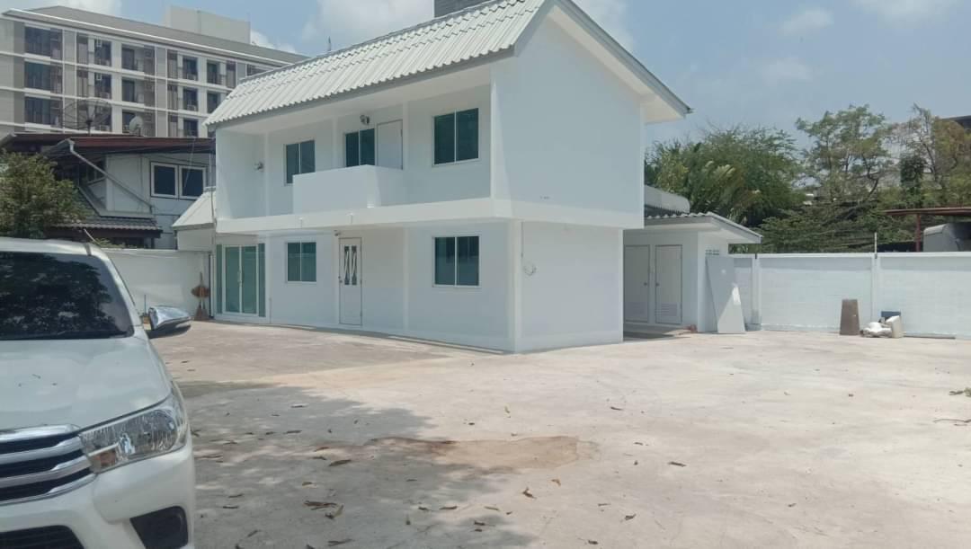 sukhumvit property BHA20121948 For Rent