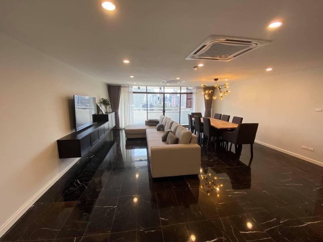sukhumvit property BHA20122925 For Rent