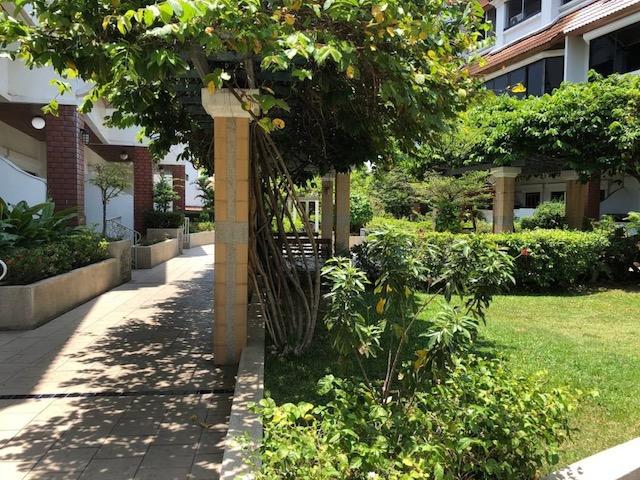 sukhumvit property BHA20121459 For Rent