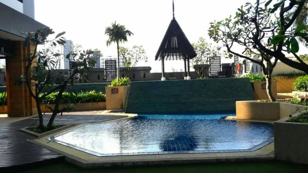 sukhumvit property BHA20122932 For Rent