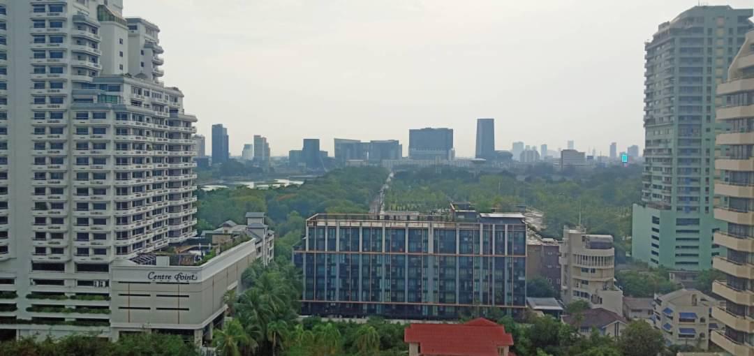 sukhumvit property BHA20123022 For Rent