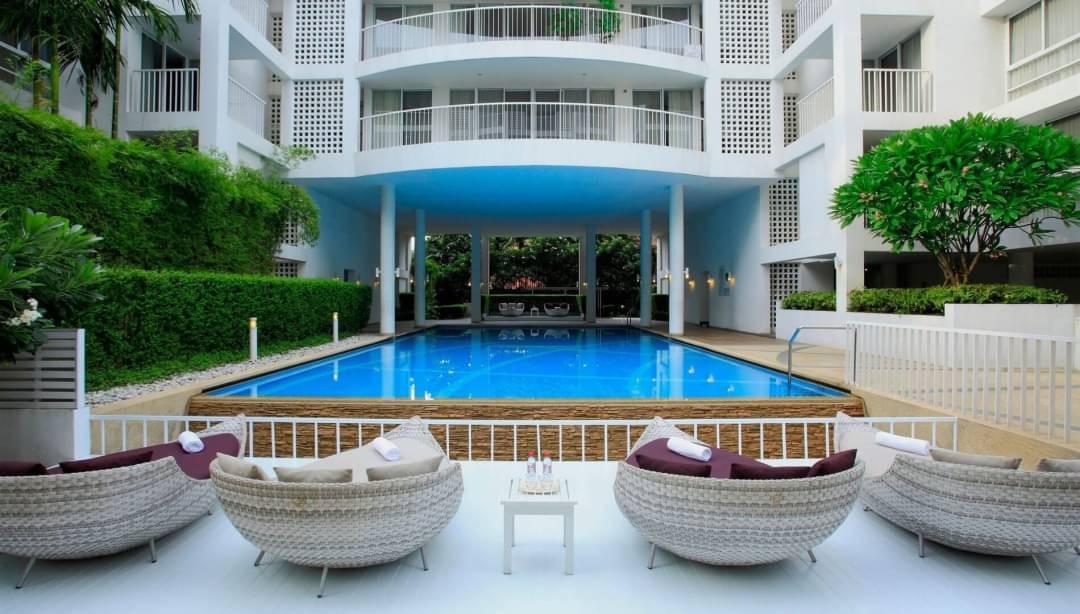 sukhumvit property BHA20122350 For Rent