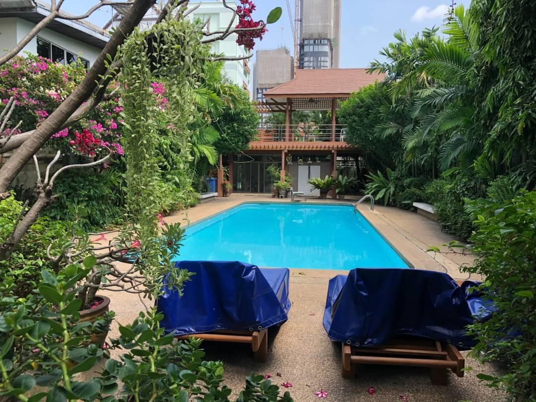 sukhumvit property BHA20123034 For Rent