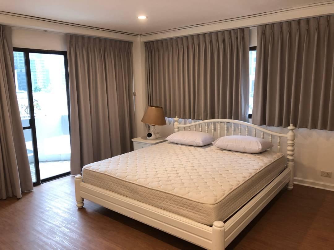 sukhumvit property BHA20123019 For Rent