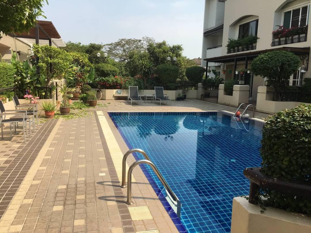 sukhumvit property BHA21011410 For Rent
