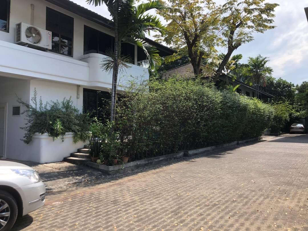 sukhumvit property BHA21010636 For Rent