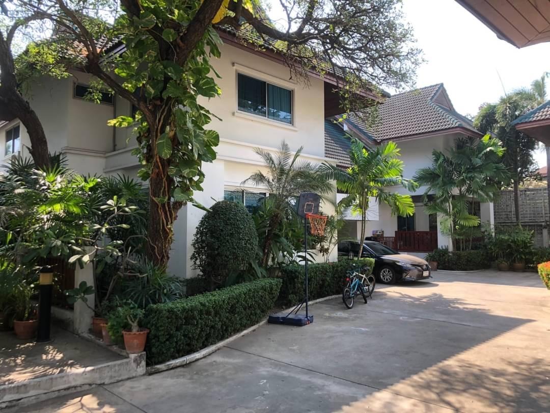 sukhumvit property BHA21011551 For Rent